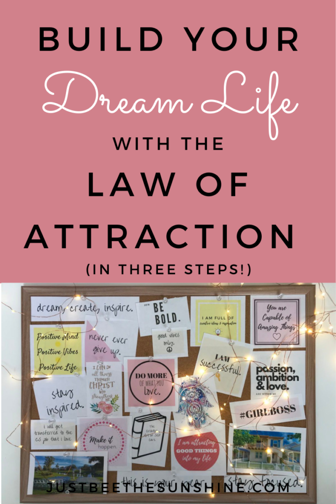 Law of attraction netflix